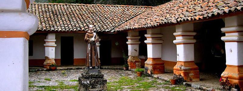 Antiguo Convento de Ocopa
